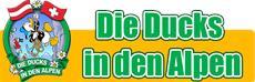 """""""Die Ducks in den Alpen"""" jetzt endlich als komplettes Album!"""