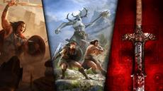 [Free Weekend] Play ALL of Funcom's Conan games free on Steam this weekend