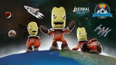 """History and Parts Pack"" jetzt für Kerbal Space Program: Enhanced Edition auf Konsolen erhältlich"