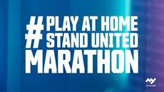 #PlayAtHomeStandUnited-Kampagne von MY.GAMES ruft Spieler zur Selbstisolierung während der Ausbreitung des Coronavirus auf