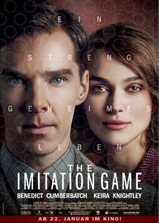 """""""The Imitation Games - Ein Streng Geheimes Leben"""": Benedict Cumberbatch - Erfolg, Hype und der Mann dahinter"""