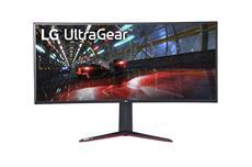Vier neue UltraGear<sup>&trade;</sup>-Monitore f&uuml;r passionierte Gamer
