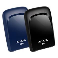 ADATA präsentiert brandneue externe SSD SC680