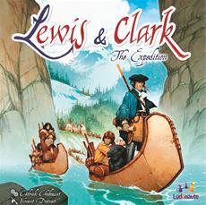 Amerika kann kommen! - Lewis & Clark gesichtet!