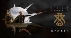Amplitude Studios veröffentlicht Update & Video zu Endless Space 2