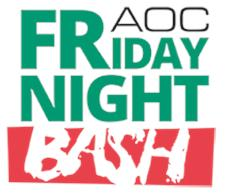 AOC Friday Night Bash startet im Februar