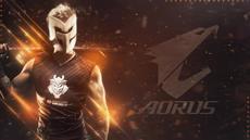 AORUS kündigt strategische Partnerschaft mit G2 Esports an