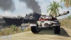 Armored Warfare ab Heute auf Playstation 4 erhältlich