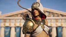 Assassin's Creed Odyssey Video zeigt die neuen Inhalte im Januar