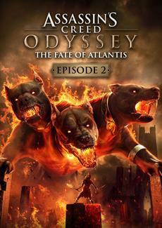 Assassin's Creed<sup>&reg;</sup> Odyssey | Die zweite Episode von &apos;Das Schicksal von Atlantis&apos; ist nun verf&uuml;gbar