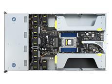 ASUS kündigt den ESC4000A-E10 Server-Barebone für NVIDIA A100 PCIe-GPU an