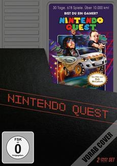 """Auf der Jagd nach 678 Videospielen: Dokumentarfilm """"Nintendo Quest"""" ab 25. November im Handel"""