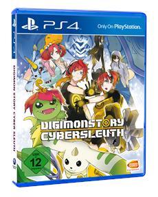 """BANDAI NAMCO Entertainment Europe sucht Detektive zur Auflösung eines Digi-Rätsels in """"Digimon Story Cyber Sleuth"""""""