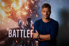 Battlefield 1 | Tom Wlaschiha spricht Lawrence von Arabien in der Einzelspielerkampagne