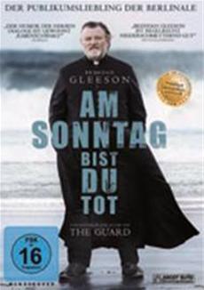 BD/DVD-VÖ | Am Sonntag bist Du tot - (DVD und Blu-ray, Verkaufsrelease 24.03.15)