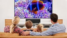 BenQ 4K Laser Beamer V6000 und V6050 bieten eine neue Dimension des Fernsehens