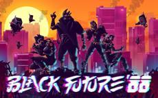 Black Future 1988 - rasantes Actionspiel mit Koop-Modus jetzt für Nintendo Switch und PC verfügbar