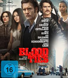 BD/DVD-VÖ | BLOOD TIES