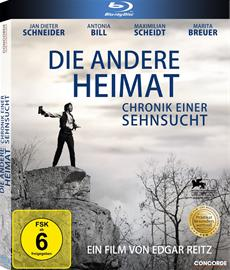 EUROVIDEO - Juni-Highlights auf DVD & BD