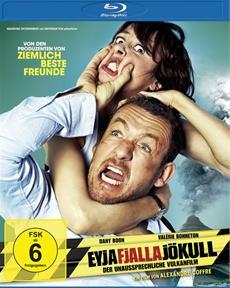 BD/DVD-VÖ | EYJAFJALLAJÖKULL - Der unaussprechliche Vulkanfilm