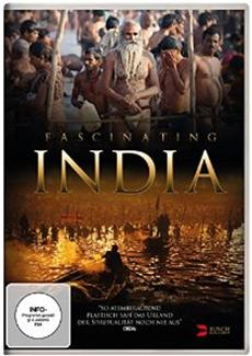 BD/DVD-VÖ | Fascinating India 3D
