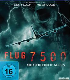 Gewinnspiel | FLUG 7500 - SIE SIND NICHT ALLEIN