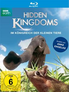 BD/DVD-VÖ | HIDDEN KINGDOMS