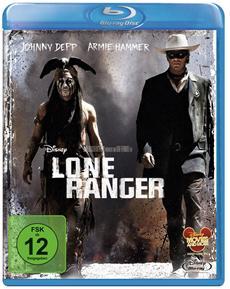 Feature | LONE RANGER: Johnny-Depp-Experten gefragt