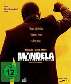 """Zwei neue Clips aus """"MANDELA - Der lange Weg zur Freiheit"""" ab sofort verfügbar!"""
