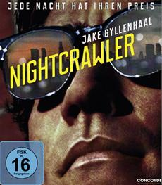 Feature | NIGHTCRAWLER: No business like news business