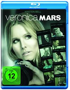 Review (BD): Veronica Mars