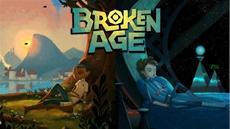 Broken Age jetzt online und als schicke Boxversion verfügbar