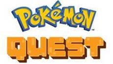 Das RPG Pokémon Quest ist ab sofort für mobile Geräte erhältlich