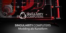 Caseking übernimmt die exklusive Distribution von Singularity Computers in der EU