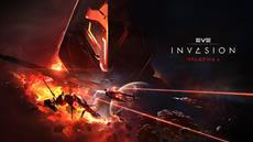 CCP Games veröffentlicht heute Invasion, die neueste Erweiterung für EVE Online
