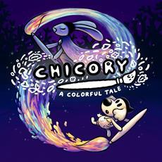 Chicory: A Colorful Tale Steam Game Festival Demo jetzt verfügbar