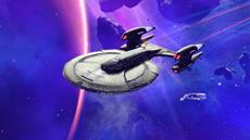Chimera-Class Federation Heavy Destroyer