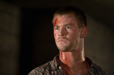 Feature   Talent-Feature Chris Hemsworth