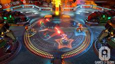 Closed Beta Wochenende für Games of Glory angekündigt