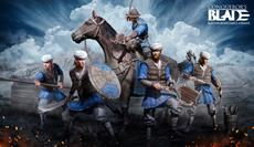 Conqueror's Blade | Rattan Resitance Update erhältlich