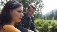 Herzkino: Julia und der Offizier