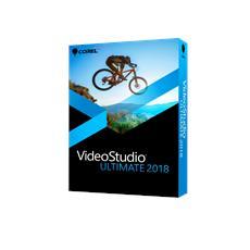 Corel VideoStudio Ultimate 2018 erhältlich - erste Wahl für gelegentlichen Videoschnitt
