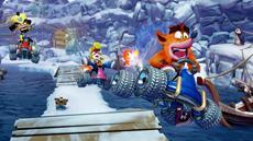 Crash ist wieder da: Crash Team Racing Nitro-Fueled erscheint am 21. Juni 2019!
