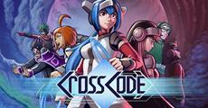 CrossCode launch is just 7 days away