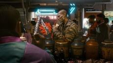 CD PROJEKT RED - Cyberpunk 2077 auf der E3 - neue Infos und Bildmaterial