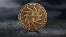 Dark Souls: Emblem Collection - Praise the Sun Bronze-Edition ab jetzt verfügbar