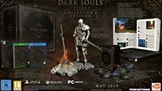 Dark Souls<sup>™</sup>: Trilogy Collector's Edition und Kompendium angekündigt