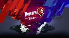 Das deutschsprachige Team Radioactive [RA1D] gewinnt den World of Tanks Blitz Twister Cup