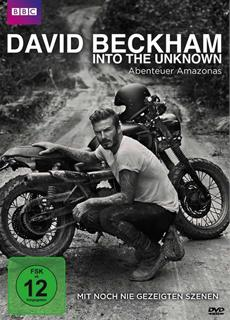 David Beckham - Into the Unkown (VÖ: 29.05.2015)
