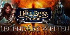 Daybreak Games kündigt für Der Herr der Ringe Online an